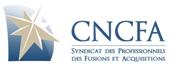 Logo CNCFA