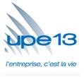 Logo UPE13